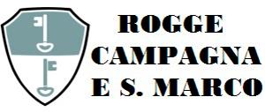 Logo Consorzio Irriguo delle Rogge Campagna e San Marco