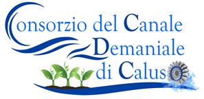 Logo Consorzio del Canale Demaniale di Caluso