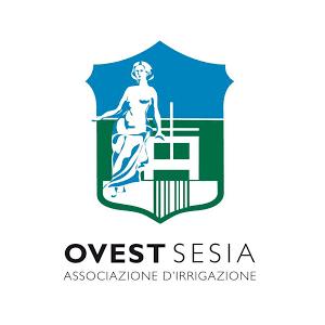 Logo Associazione d'Irrigazione Ovest Sesia
